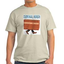 Criminal Minds Reid T-Shirt