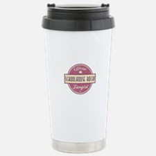 Official Schoolhouse Rock! Fangirl Travel Mug