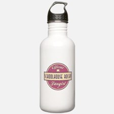 Official Schoolhouse Rock! Fangirl Sports Water Bottle