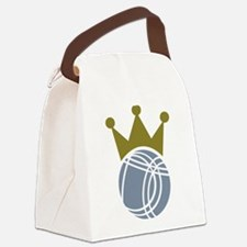 Boccia boule champion Canvas Lunch Bag