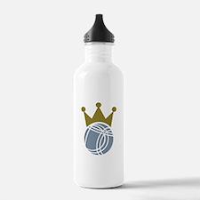 Boccia boule champion Water Bottle