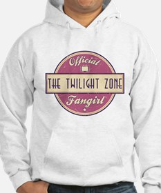 Official The Twilight Zone Fangirl Jumper Hoody
