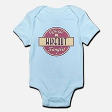 Official Wipeout Fangirl Infant Bodysuit