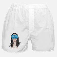 Steve Aoki Graphic Boxer Shorts