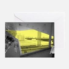 Architecture Thesis Greeting Card