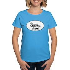 Kelpie Mom Tee