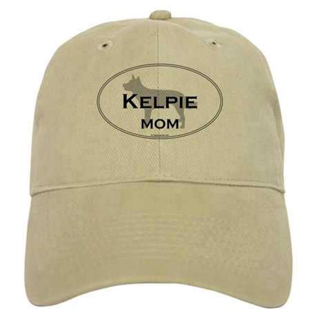 Kelpie Mom Cap