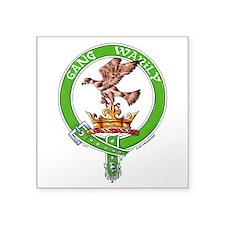 Clan Drummond Sticker
