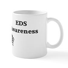EDS Zebra Awareness Ribbon Mug
