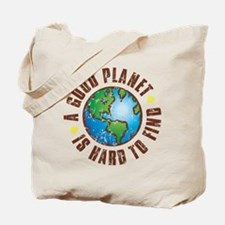 Good Planet - Tote & Grocery Bag