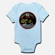 TDRS 1: Program Patch Infant Bodysuit