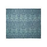 Morris brer Fleece Blankets