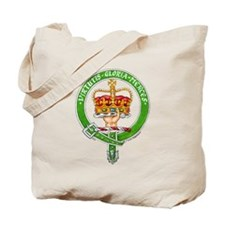 Clan Robertson Tote Bag