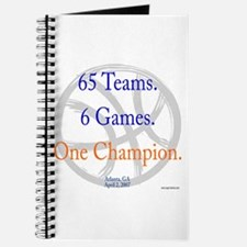 One Champion BBall 07-a Journal