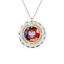 Polish American Necklace
