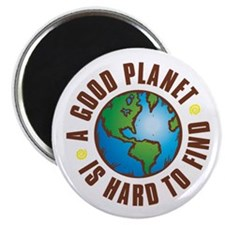 Good Planet - Magnet