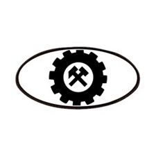 INDUSTRIAL GEAR PATCH