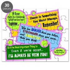 always Be With You-A. A. Milne Puzzle