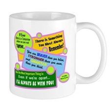 always Be With You-A. A. Milne Mugs