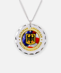 German-American Necklace