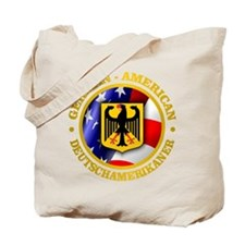 German-American Tote Bag