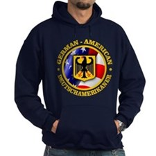 German-American Hoody