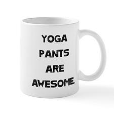 Yoga Pants Mug