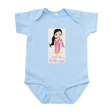 Little Miss Bollywood Onesie