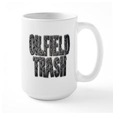 trashwordsdiamond Mugs