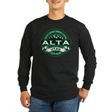 Alta Long Sleeve T-shirts (Dark)