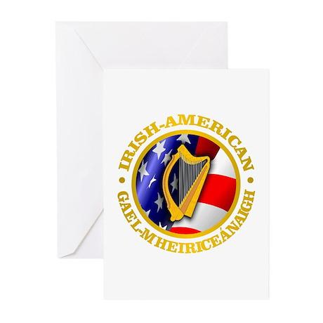 Irish-American Greeting Cards