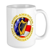Irish-American Mugs