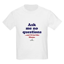Feel Like Obama T-Shirt