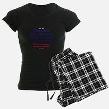 Quiet Desperation Pajamas