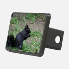 squirrel  Hitch Cover