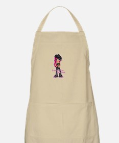 Born to be a Diva (A) BBQ Apron