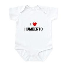 I * Humberto Infant Bodysuit