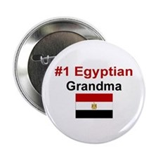 Egypt #1 Grandma Button