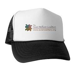 Trucker Hat - AWC Logo
