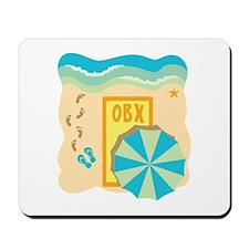 OBX Mousepad