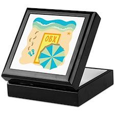 OBX Keepsake Box