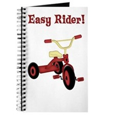 Easy Rider Journal