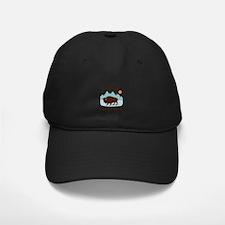 The Peace Garden State North Dakota Baseball Hat