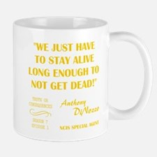 WE JUST HAVE TO... Mugs