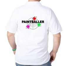 Paintballer T-Shirt