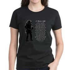 A Miners Wife T-Shirt
