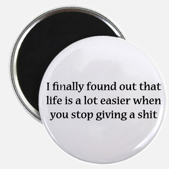 Life Is Easier When Magnet