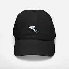 Scissortail Bird Baseball Hat