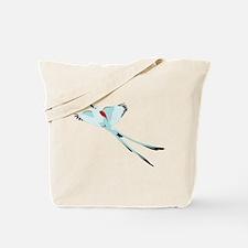 Scissortail Bird Tote Bag