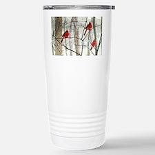 Ark_Nature_Artwork#1 Stainless Steel Travel Mug